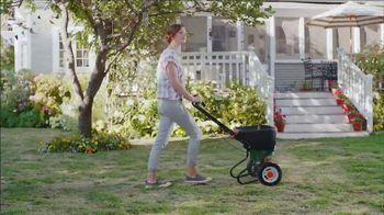Scotts Thick'r Lawn TV Spot, 'Thin Yard' - Thumbnail 4