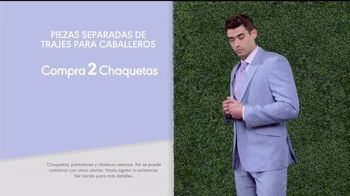 K&G Fashion Superstore TV Spot, 'Celebra la primavera' [Spanish] - Thumbnail 2