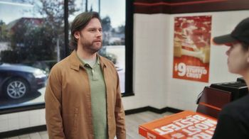 Little Caesars EXTRAMOSTBESTEST Pizza TV Spot, 'Alucinante' [Spanish] - Thumbnail 1