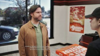 Little Caesars EXTRAMOSTBESTEST Pizza TV Spot, 'Alucinante' [Spanish] - Thumbnail 3