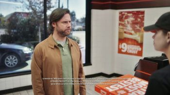 Little Caesars EXTRAMOSTBESTEST Pizza TV Spot, 'Alucinante' [Spanish] - Thumbnail 4