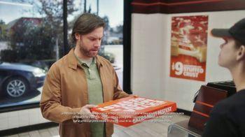 Little Caesars EXTRAMOSTBESTEST Pizza TV Spot, 'Alucinante' [Spanish] - Thumbnail 5