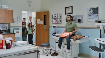 Little Caesars EXTRAMOSTBESTEST Pizza TV Spot, 'Alucinante' [Spanish] - Thumbnail 7