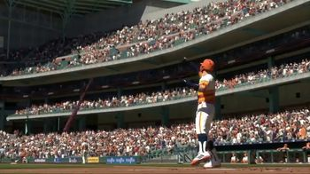 MLB The Show 18 TV Spot, 'Welcome to the Show' - Thumbnail 4