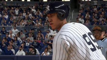 MLB The Show 18 TV Spot, 'Welcome to the Show' - Thumbnail 6