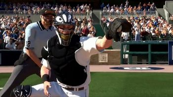 MLB The Show 18 TV Spot, 'Welcome to the Show' - Thumbnail 7