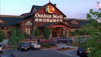 Bass Pro Shops Spring Gear Up Sale TV Spot, 'Redhead Shirts and Boots' - Thumbnail 2