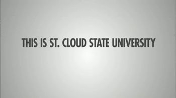 St. Cloud State University TV Spot, 'Think and Do' - Thumbnail 1