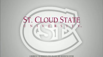 St. Cloud State University TV Spot, 'Think and Do' - Thumbnail 10