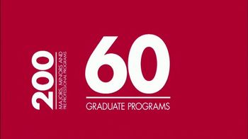St. Cloud State University TV Spot, 'Think and Do' - Thumbnail 6
