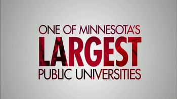 St. Cloud State University TV Spot, 'Think and Do' - Thumbnail 7
