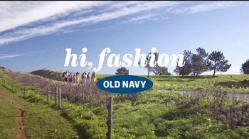 Old Navy TV Spot, 'Dile hola al vestido Cami: vestidos' [Spanish] - Thumbnail 1