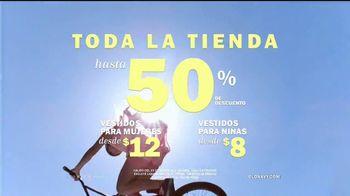 Old Navy TV Spot, 'Dile hola al vestido Cami: vestidos' [Spanish] - Thumbnail 8