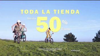 Old Navy TV Spot, 'Dile hola al vestido Cami: vestidos' [Spanish] - Thumbnail 6