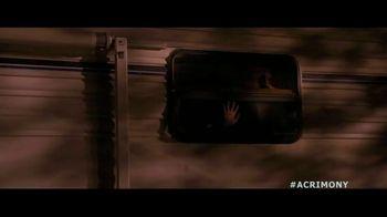Tyler Perry's Acrimony - Alternate Trailer 5