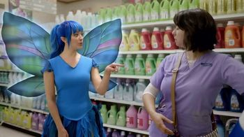 Sparkle Paper Towels TV Spot, 'Gourmet Chicken Nuggets'