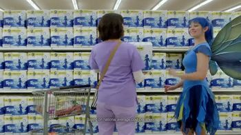 Sparkle Paper Towels TV Spot, 'Gourmet Chicken Nuggets' - Thumbnail 9