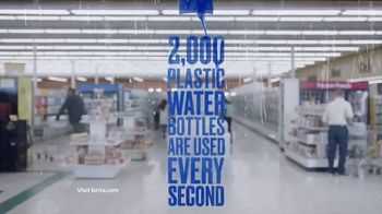Brita TV Spot, 'Filter Out the Bad' - Thumbnail 4