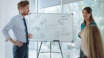 CDW TV Spot, 'CDW Orchestrates Working From Anywhere' - Thumbnail 1