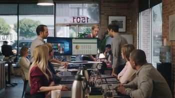 CDW TV Spot, 'CDW Orchestrates Working From Anywhere' - Thumbnail 4