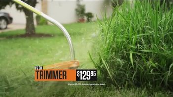 STIHL TV Spot, 'Trimmers and Yard Boss' - Thumbnail 5