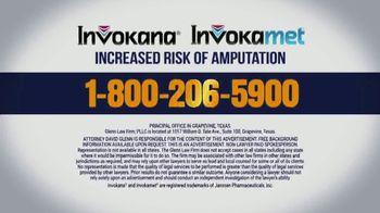 Glenn Law Firm TV Spot, 'Invokana Amputation' - Thumbnail 6