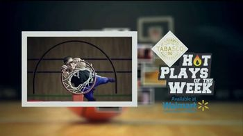 Tabasco TV Spot, 'Hot Plays of the Week: Jumpers and Jams' - Thumbnail 4