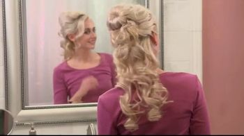 Hair Your Way TV Spot, 'Complete Styling Kit' - Thumbnail 1