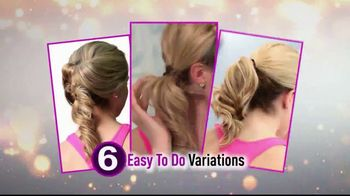 Hair Your Way TV Spot, 'Complete Styling Kit' - Thumbnail 5