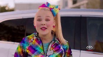 Toyota Highlander TV Spot, '2018 Kids' Choice Awards: Epic' Ft. JoJo Siwa [T1] - Thumbnail 2
