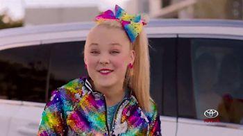 Toyota Highlander TV Spot, '2018 Kids' Choice Awards: Epic' Ft. JoJo Siwa [T1] - Thumbnail 3