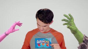 Match-Ems Gummies TV Spot, 'Extra Hands' - Thumbnail 2