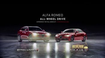 Alfa Romeo TV Spot, 'Wicked Game' Song by Ursine Vulpine, Annaca [T1] - Thumbnail 10