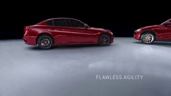Alfa Romeo TV Spot, 'Wicked Game' Song by Ursine Vulpine, Annaca [T1] - Thumbnail 8