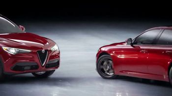 Alfa Romeo TV Spot, 'Wicked Game' Song by Ursine Vulpine, Annaca [T1] - Thumbnail 9