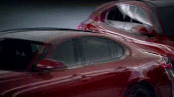 Alfa Romeo TV Spot, 'Wicked Game' Song by Ursine Vulpine, Annaca [T1]