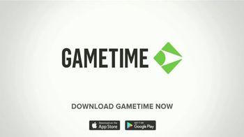 Gametime TV Spot, 'Good Deals and No Hassle' - Thumbnail 9