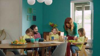 BEHR Paint TV Spot, 'Home Grown: Memorial Day Savings' - Thumbnail 3