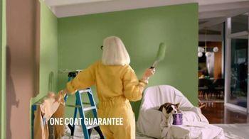 BEHR Paint TV Spot, 'Home Grown: Memorial Day Savings' - Thumbnail 4