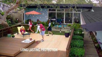 BEHR Paint TV Spot, 'Home Grown: Memorial Day Savings' - Thumbnail 6