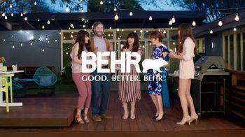 BEHR Paint TV Spot, 'Home Grown: Memorial Day Savings' - Thumbnail 9