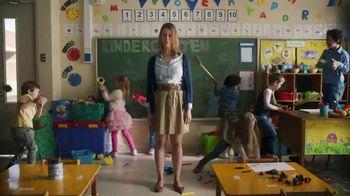 Booking.com TV Spot, 'Memorial Day: Kindergarten' - Thumbnail 1