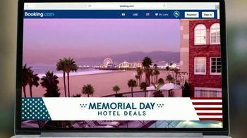 Booking.com TV Spot, 'Memorial Day: Kindergarten' - Thumbnail 7