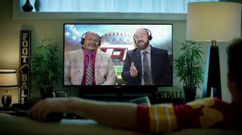 Optimum TV Spot, 'Football Poor' - Thumbnail 7