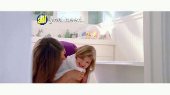 All Free Clear Detergent TV Spot, 'All You Need' - Thumbnail 1