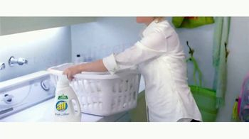 All Free Clear Detergent TV Spot, 'All You Need' - Thumbnail 6