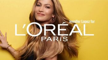 L'Oreal Paris Total Repair 5 TV Spot, 'Resilient' Featuring Jennifer Lopez - Thumbnail 1