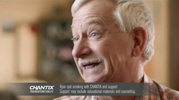 Chantix TV Spot, 'Ryan' - Thumbnail 1