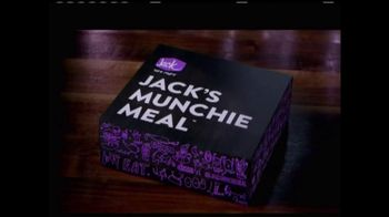 Jack in the Box Sriracha Curly Fry Burger TV Spot, 'Jugador' [Spanish] - Thumbnail 7