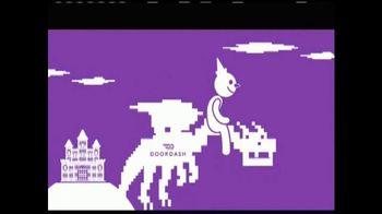 Jack in the Box Sriracha Curly Fry Burger TV Spot, 'Jugador' [Spanish] - Thumbnail 8
